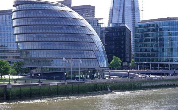 Arcadia: London - London