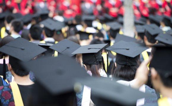 In graduate prospects