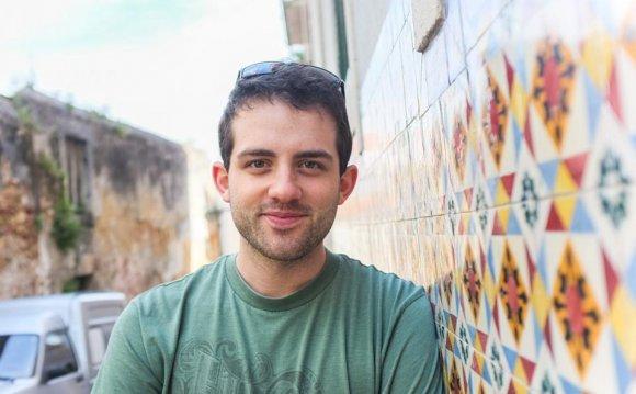 Chris Jacobs - Graduate of