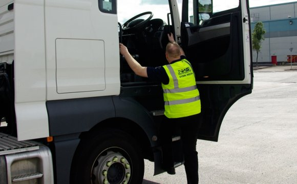 HGV Driving Jobs, LGV Driving