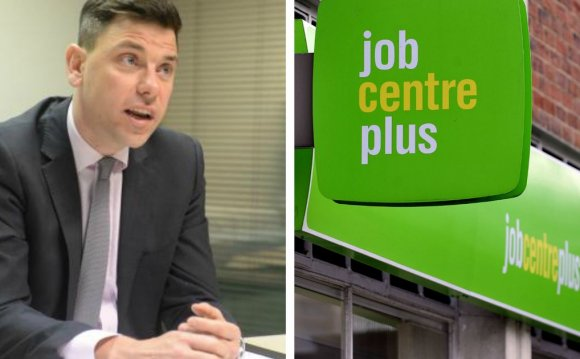 It s time to abolish JobCentre