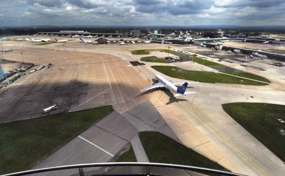 Manchester Airports Group has