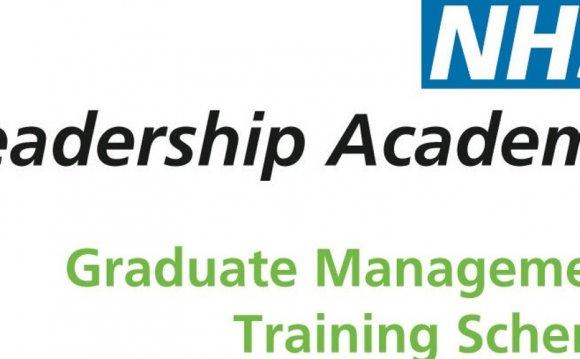 NHS Graduate Management