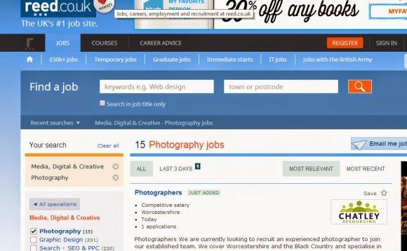 Post graduate job search