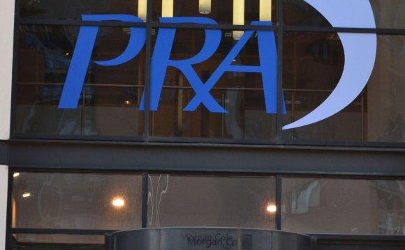 PRA announces 100 job