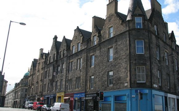 TEFL Jobs in Edinburgh