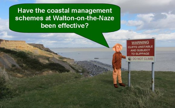 Have the coastal management