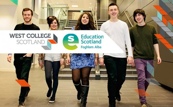 Education Scotland vacancies
