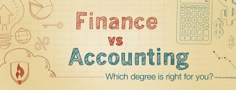 finance versus bookkeeping header