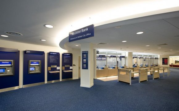 Royal Bank of Scotland Belfast