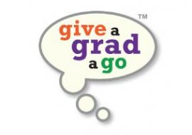 Give A Grad a chance