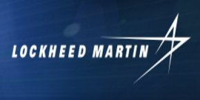 Lockheed Martin UK* logo design