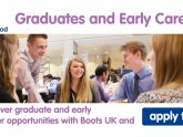 Recruitment Graduate Schemes