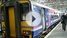 £4m train refurbishment will create 20 jobs