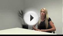 Become a Recruitment Consultant - Aimee Bateman interview