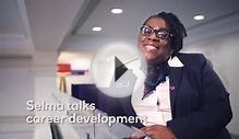 Career development and training at NatWest