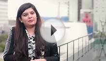 Devina Bhola | Graduate Profile | Auckland International