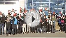 Emirati graduate recruitment event in Aberdeen