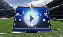 FIFA 14 - Cardiff City Career Mode S:1 EP:7 [Battle at