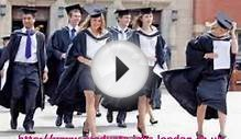 Graduate Jobs In London