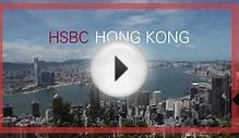 HSBC Global Graduate recruitment campaign