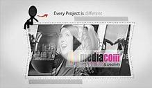 Mediacom Web Design & Graphic Design