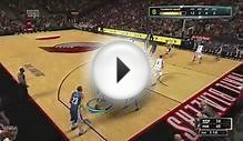 NBA 2K13: Lewis Scott My Career EP16