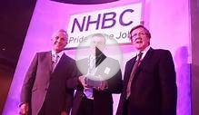 NHBC Pride in the job 2013 - Regional event for Scotland