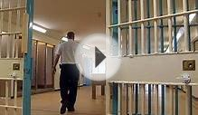 Prison officers join public sector walkout over reforms to