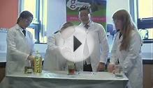 Science Scotland: The Stacking Liquids Experiment