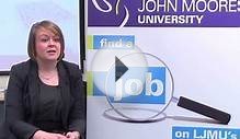 What is a Graduate Scheme? LJMU Graduate Talks about the