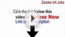 Work at Home jobs in Zacata VA - Work From Home Zacata
